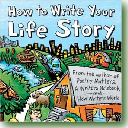How to Write Your Life Story book cover icon.